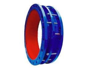 SSQ-1-type tube-type expansion joints
