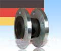 JGD-WD-type high-pressure rubber joints DIN