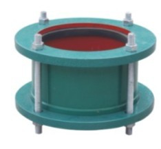 SSJB (AY)-type gland-type expansion joints loose tube