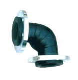 JGD-type flexible rubber elbow